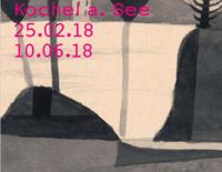 Paul Klee - Landschaften. Eine kleine Reise ins Land der besseren Erkenntnis
