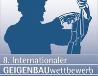 8. Interantionaler Geigenbauwettbewerb 2018
