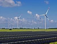 Erneuerbare Energien im Oberland - Projekt INOLA