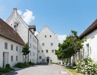 Sonderausstellung Schloßmuseum