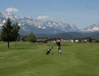 Golf Saisoneröffnung