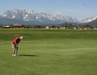 Golfturnier - Casino-Seefeld After Work Turnierserie
