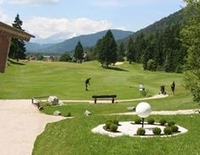 Golfturnier - LGA American-Friendship Turnier
