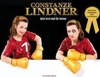 """Constanze Lindner """"Jetzt erst mal für immer"""""""