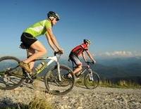 Radsportwochenende für MTB, E-Bike und Rennrad