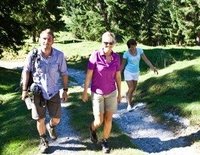 Begleitete Wanderung  Brendten-Wildensee