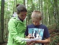 Kinderprogramm: Schatzsuche per GPS