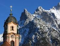Kirchenführung mit Luitpold Wurmer