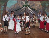 Heimatabend des Gebirgstrachtenvereins Mittenwald