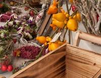 BAUERNWOCHEN: Herbst-Kramermarkt