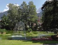 Gastkonzert Musikkapelle Uffing