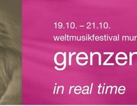 Weltmusikfestival Grenzenlos…dedicated to Placidus