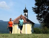 Alpines Walking - Fit-for-femme
