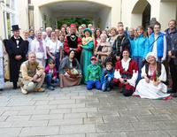 Historische Stadtführung - Splitter aus der Wolfratshauser Stadtgeschichte