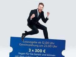 Advent Verlosung Spielbank Garmisch-Partenkirchen
