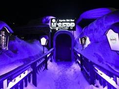 Mega Apres Ski Party