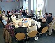 GENiALe Zeit für Senioren - Singspiel