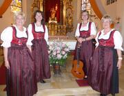 Traditionelles Adventskonzert auf dem Mariahilfberg