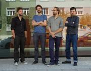 Über die Zeit - Kilian Kemmer Quartett