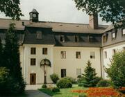 Führung im Kloster St. Josef mit Heilquelle
