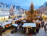 Neumarkter Weihnachtsmarkt