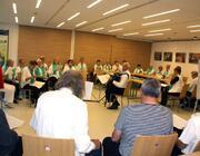 GENiALe Zeit für Senioren - Volkslieder singen
