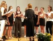 30. Jahreskonzert des Vereins der Freunde der Sing- und Musikschule - Total Vokal (Vol. III)
