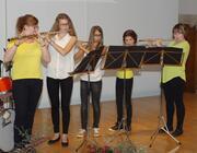 Soiree der Sing- und Musikschule der Stadt Neumarkt