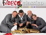 Saxophon Quartett fiasco classico
