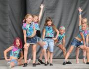 Tanzschule Balance – Tanzshow zugunsten von Schutzengel gesucht e.V.