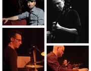 Jazz in der Residenz - 12. Neumarkter Jazzweekend im Residenzkeller - Soiree
