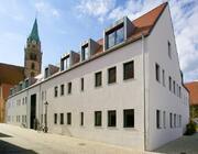 Altstadtfest im Innenhof des Bürgerhauses