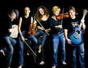 """Irish Folk mit den """"Teetotallers"""""""