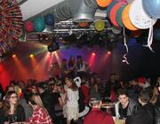 G6-Faschings-Party für Jugendliche von 12 - 15