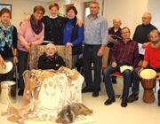 GENiALe Zeit für Senioren - Singprobe