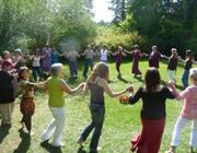Tanz in den Sommer – Tänze aus aller Welt zum Mitmachen und Zuschauen
