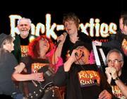 """Rock Sixties & friends"" im G6"