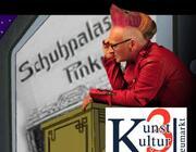 "K3: Stummfilmabend mit ""Miller The Killer"""