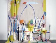 Menno Fahl – Skulptur und Malerei
