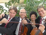 Klassik PLUS von und mit Ensemble Allegra Nürnberg