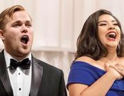Internationale Meistersinger Akademie 2019 - Öffentliche Generalprobe zur Opern- und Operettengala