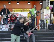 KIZZRock – Rockmusik für Kinder