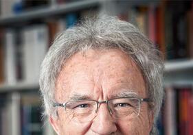 Vortrag und Gespräch mit Horst Teltschik