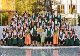 Frühlingskonzert der Musikkapelle Marzoll