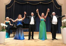 Das Schönste aus der Welt der Oper & Operette