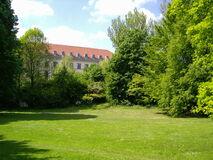 Bild: Ökologische Stadtverwaldung - die Münchner Innenstadt von ihren grünsten Seiten sehen