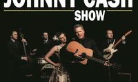 The Johnny Cash Show – Presented by THE CASHBAGS –
