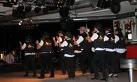 "Line-Dance-Gruppe ""Saloon Sweepers"" im G6"
