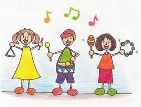 Sing- und Mitmach-Spaß