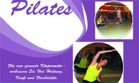 Pilates Fitness in Krün